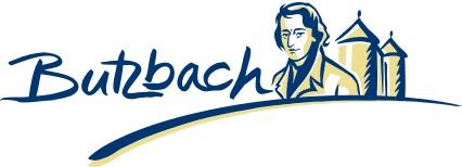 Wappen/Stadtlogo von Butzbach