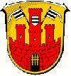 Wappen von Büdingen