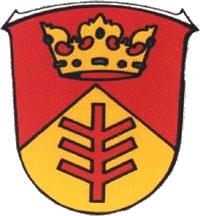 Wappen Florstadt