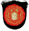 Wappen/Stadtlogo von Glauburg
