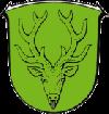 Wappen/Stadtlogo von Hirzenhain