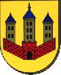 Wappen/Stadtlogo von Ortenberg