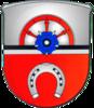 Wappen/Stadtlogo von Wöllstadt